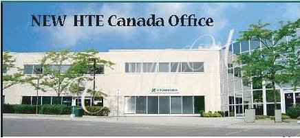 canada head office