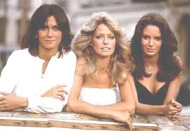 Charlies Angels.