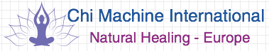 Chi                   Machine Europe Natural Healing