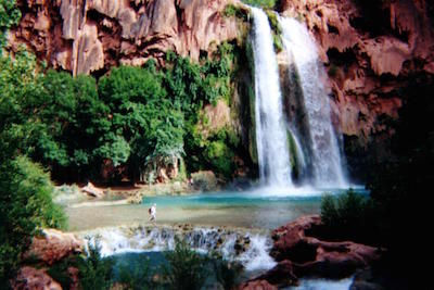 havasupai-pools