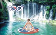 SOQI Health Spa.