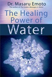 healing                     power of water