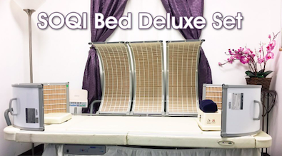 SOQI Bed Deluxe